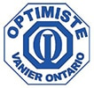 Logo Club optimiste Vanier