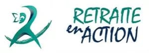 Logo Retraite en action